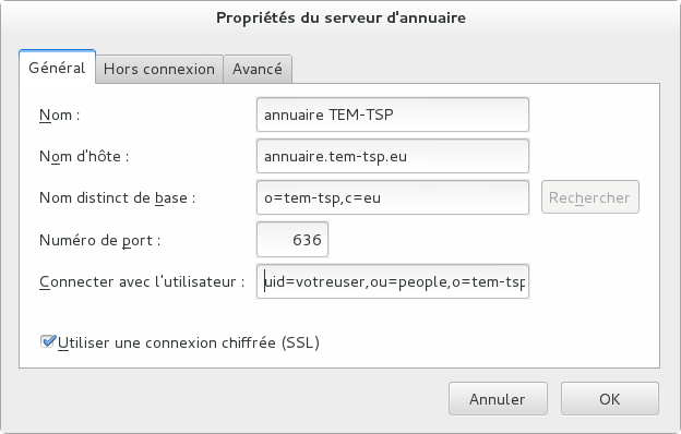 annuaire-config-tb